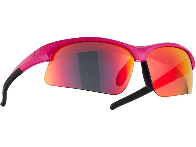 BBB Impress Small BSG-48 Gafas deportivas, rosa